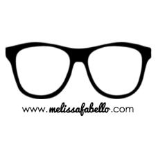 Melissa Fabello Logo