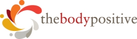 The Body Positive Logo
