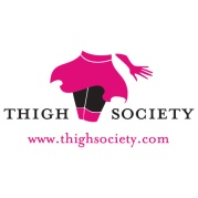 Thigh Society Logo