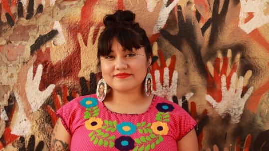 Gloria Lucas